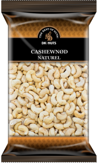 Cashewnød